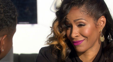 Sheree Whitfield is Back and Breaking Rules!