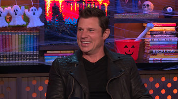 Is Nick Lachey Bothered by His 'Newlyweds' Fame?