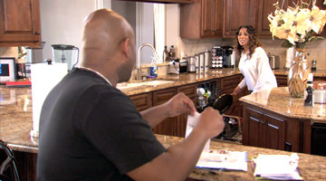 Does Toya Have Trouble Following Through With Things?