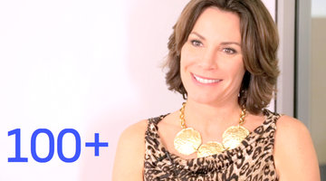 Counting With Countess LuAnn de Lesseps