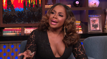 Why Phaedra Stayed Silent