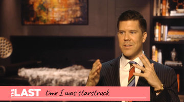 The Last Thing: Fredrik Eklund