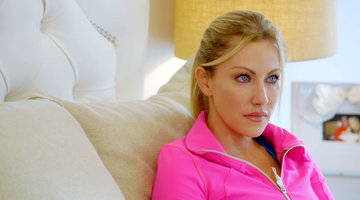 Stephanie Hollman Opens Up About Her Suicide Attempt