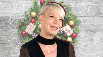 Tabatha Coffey Shares Holiday Survival Tips