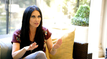 D'Andra Simmons Is Too Busy to Go Wedding Dress Shopping With LeeAnne Locken
