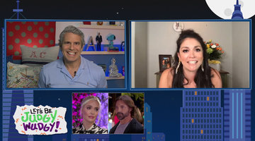 Cecily Strong is Judge Jeanine Pirro Explaining the Real Housewives