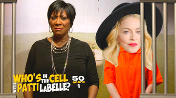 Who's In The Cell With Patti LaBelle?