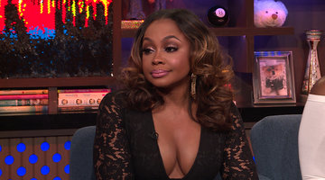 Phaedra on a Kim Zolciak Return