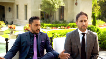 Has Josh Altman Met Hit Toughest Client Yet?