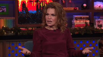 Are Sandra Bernhard & Mariah Carey Good Now?