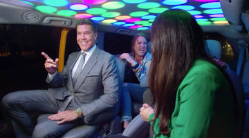 These Cash Cab Riders Are In For a Million Dollar (Listing) Surprise!