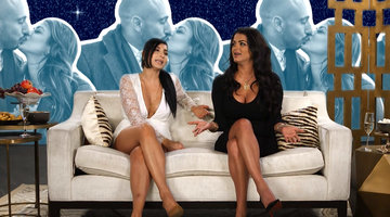Shahs After Show: GG vs Shalom – From Breakup to Engaged in One Night?