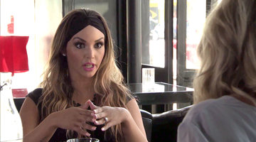 Extended: More of Scheana and Stassi's Sitdown
