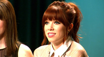 Carly Rae Jepsen's Fashion Faults