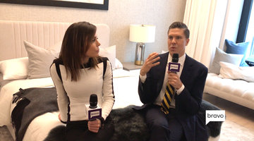 Fredrik Eklund Explains Why He Wanted to Introduce the World to His Surrogate