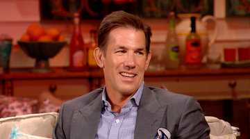 Thomas Ravenel Is Definitely the Father!