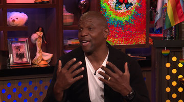 Terry Crews Says 'White Chicks' Sequel is Happening