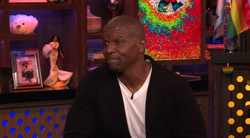 Terry Crews' Feud with D.L. Hughley