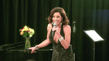 Sonja Morgan Thinks It's Time for Luann de Lesseps to Refresh Her Cabaret