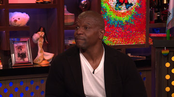 How Terry Crews Overcame Porn Addiction