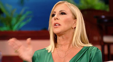 Where Does Vicki Gunvalson's Loyalty Lie?