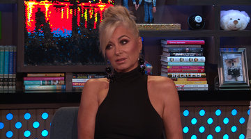 Eileen Davidson Calls Out Lisa Vanderpump's Reunion Absence