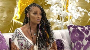 #RHOA After Show: Eva Marcille Responds to the Missy Elliott Rumor