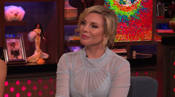 June Diane Raphael on Vicki Gunvalson's #RHOC Absence