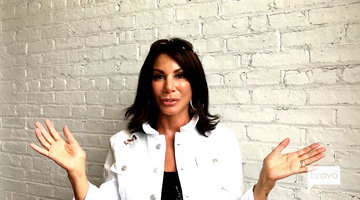 Where Is Danielle Staub and Teresa Giudice's Friendship Today?