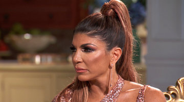 Teresa Giudice Is Very Angry With Joe Giudice