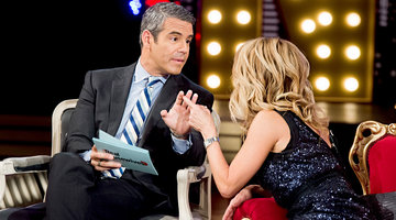 Ask Andy: #RHONY Reunion Special