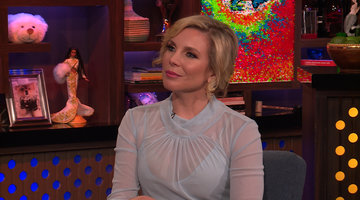 June Diane Raphael on Defending Vicki Gunvalson