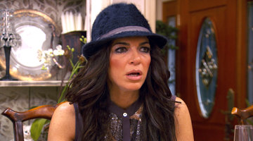 What's in Teresa Giudice's Future?