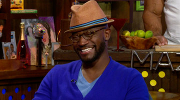 Taye Diggs' Great Vines