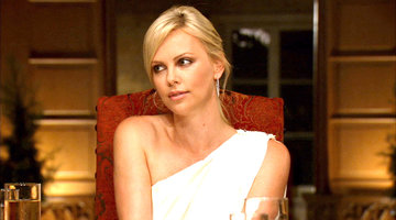 Best Guest Judge Moment: Charlize Theron