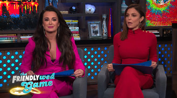 How Well do Kyle & Bethenny Know Each Other?