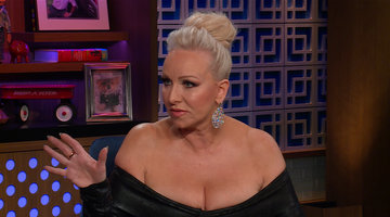Why Did Margaret Josephs Throw Red Wine on Danielle Staub?