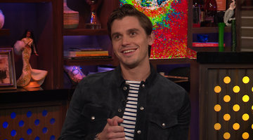 How Did Antoni Porowski & His 'Flipping Out' Beau Meet?