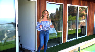 Go Inside Teddi Mellencamp Arroyave's Brand-New Home