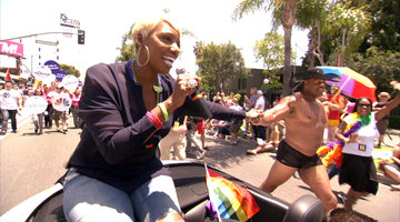 NeNe Loves the Gays