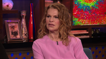 Sandra Bernhard on The 'Roseanne' Reboot