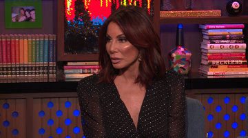 Danielle Staub on Pulling Margaret Josephs' Hair