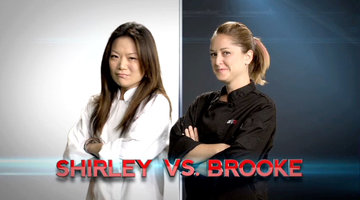 Call Out: Brooke Vs. Shirley