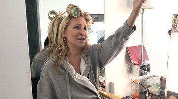Sonja Morgan Gives an Update on Her Dating Life