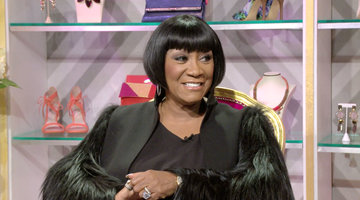 Patti LaBelle's Greatest Grammy's Look