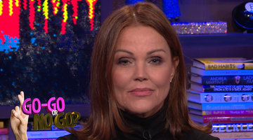 Did Belinda Carlisle Ever Hook Up With Rod Stewart?