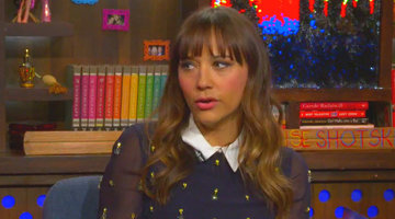 Rashida's Challenges as a Biracial Actress