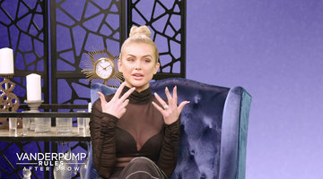 "Lala Kent Breaks Down That ""Gross Uncomfortable"" Dinner With Brett Caprioni and Max Boyens"