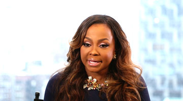 Phaedra Parks Weighs in on the Chateau Sheree vs. Moore Manor Debate