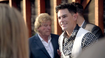 Tom Sandoval Actually Impresses Lisa Vanderpump